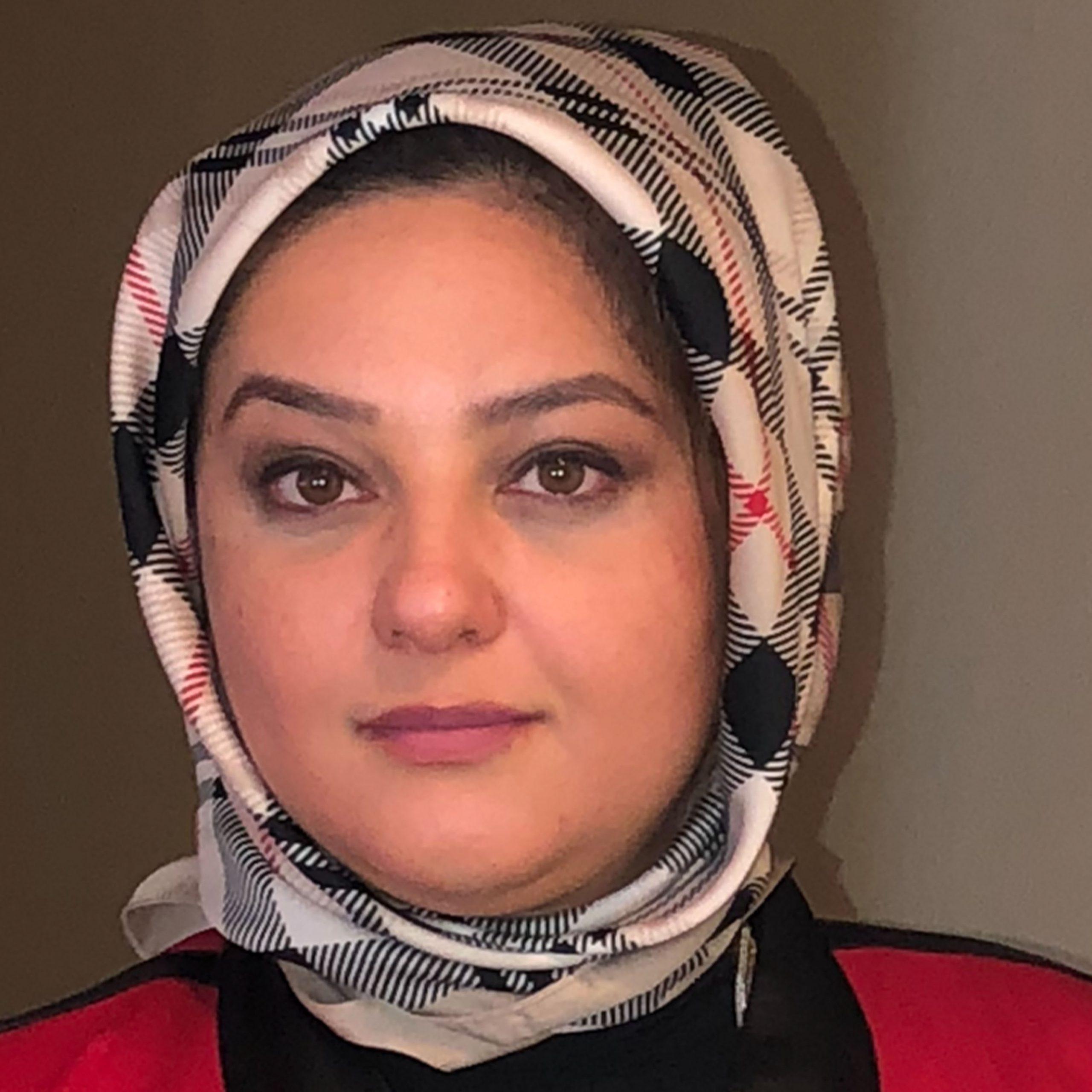 Shiba Rahimi, PsyD